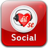 Dilse Social Mobile Dialer icon