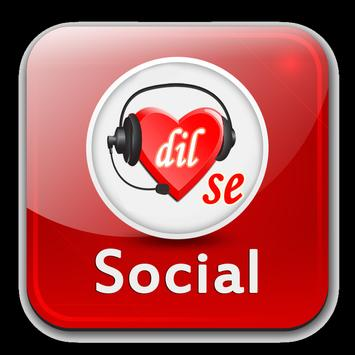 Dilse Social Mobile Dialer apk screenshot