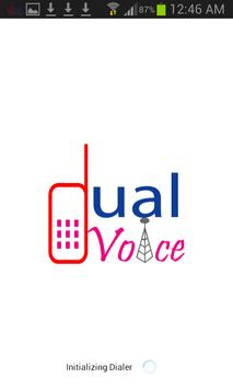 Dual Voice poster