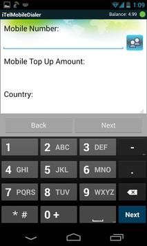 easy2india itel mobile dialer apk screenshot