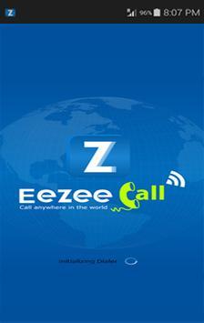 EeZeeCall poster
