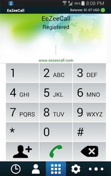 EeZeeCall apk screenshot