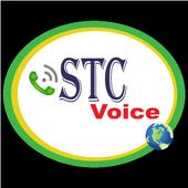 STC Voice icon