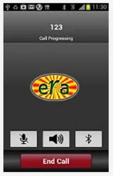 eratel mobile dialer apk screenshot
