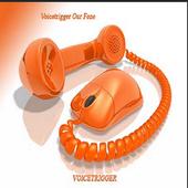 voicetrigger icon