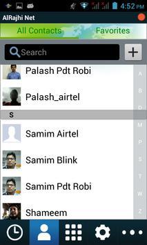 AlRajhi Net apk screenshot