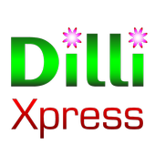 Dillixpress icon