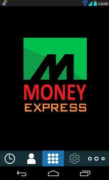 Money Express poster