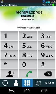 Money Express apk screenshot
