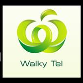 Walky Plus KSA icon