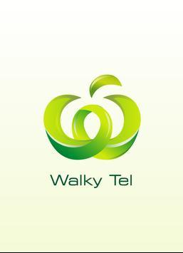 Walky Plus KSA poster