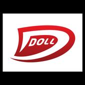 Dollfone icon