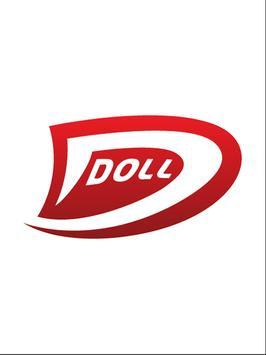 Dollfone apk screenshot
