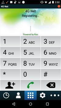 4G Net apk screenshot