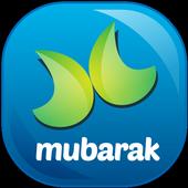 Mubarak Prime icon