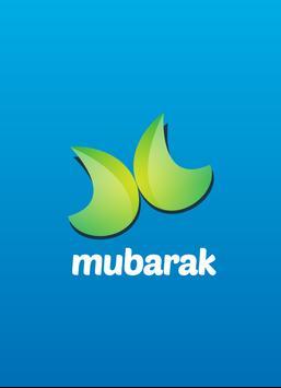 Mubarak Prime poster