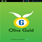 Olive Gold icon