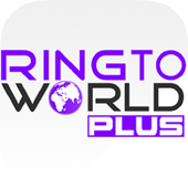 RingtoWorld PLUS icon