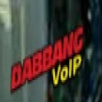 Dabbang VOIP poster