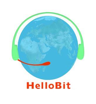 Hellobit poster