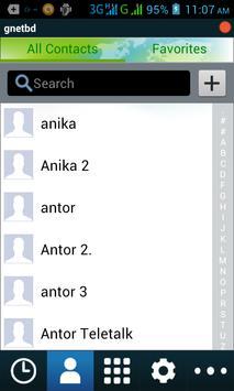 GNETBD apk screenshot