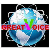 greatvoice icon