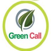 Green Call icon