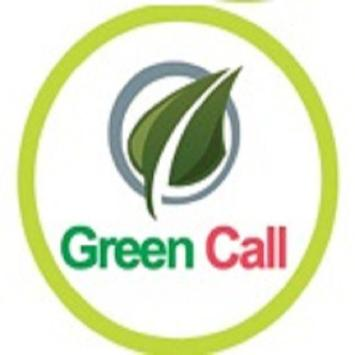 Green Call poster