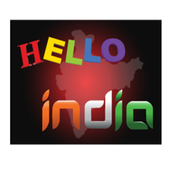 Hello India (UAE) icon