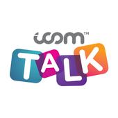 iCOM TALK icon