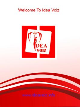 Idea Voiz apk screenshot