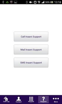 INAANI Premium apk screenshot