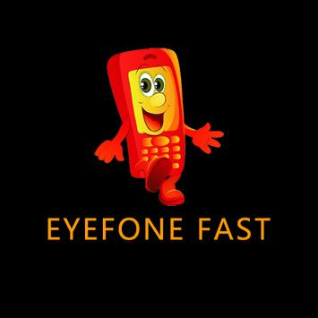 Eyefone apk screenshot