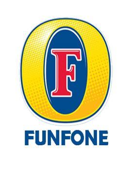 Funfone poster
