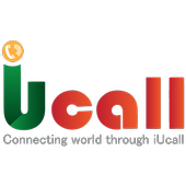 iUcall icon