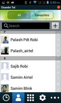 Chandni Tel apk screenshot