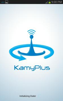 KamyPlus apk screenshot