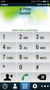 JK2PHONE poster