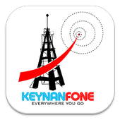 Keynanfone icon