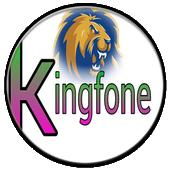 Kingfone Dialer icon