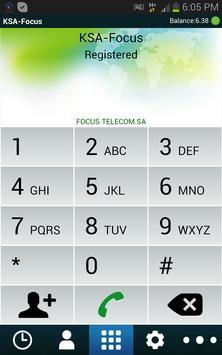 KSA-Focus poster