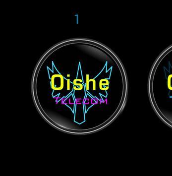 Oishe Telecom apk screenshot