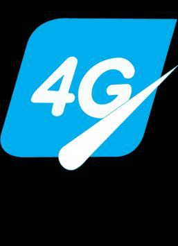 4G-NiceCall poster