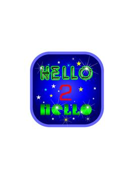 HELLO 2 HELLO poster