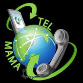 MAMATEL Dialer icon