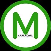Manza Calls icon