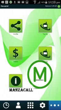 Manza Calls apk screenshot