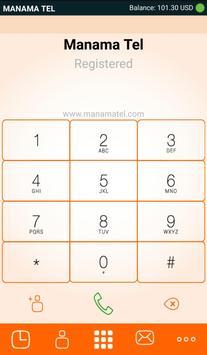 MANAMA-TEL apk screenshot