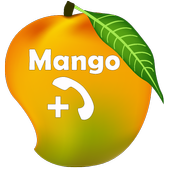 Mango Plus Dialer icon