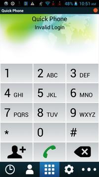 Quick Phone apk screenshot